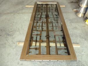 stainless steel screens