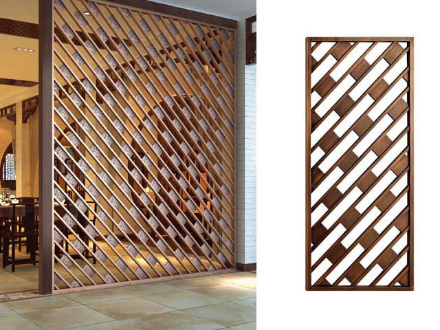 Gallery Laser Cut Screens