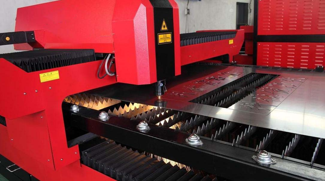 laser cutting cost calculation