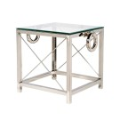 decorative stainless steel furniture