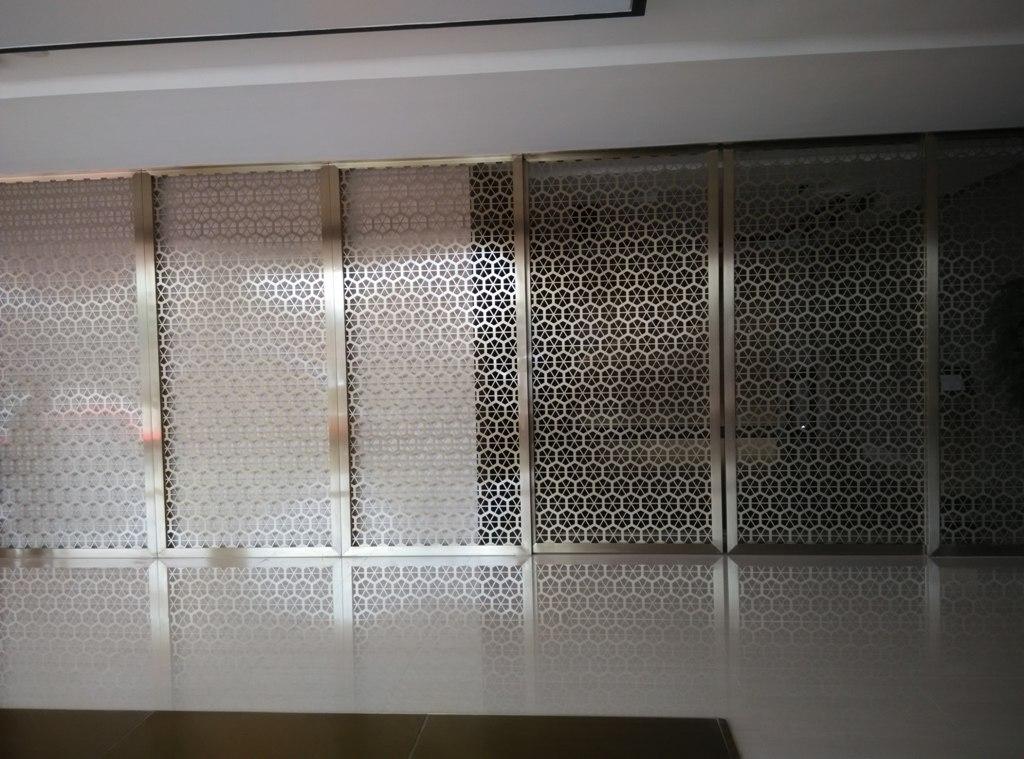 Gallery Of Laser Cut Screens