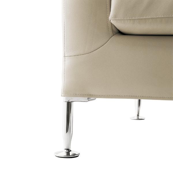 metal sofa legs
