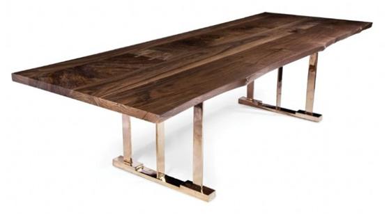 table metal legs