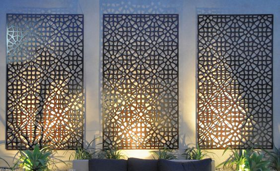 fix laser cut screens
