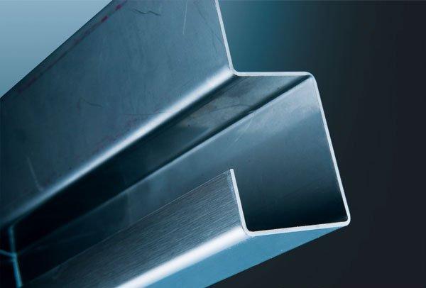 folded edge